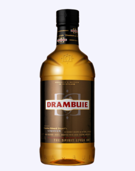 Drambuie Scotch Whisky Liqueur 1L