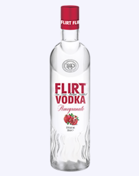 Flirt Vodka 750ml