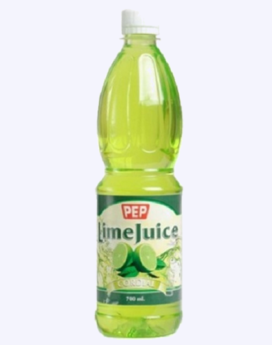 lime Juice PEP 1.5L