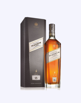 Johnnie Walker Platinum 1L