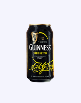 Guinness Can 500ml