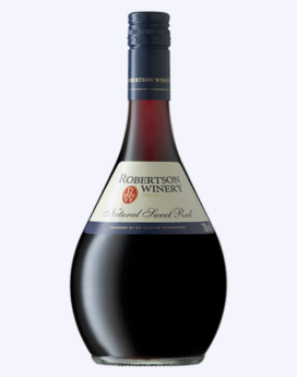 Robertson Winery Natural Sweet Red 1.5L