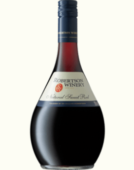 Robertson Winery Natural Sweet Red Wine 750ml