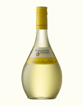 Robertson Winery Natural Sweet Wine 750ml